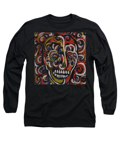 Black Orpheus Long Sleeve T-Shirt