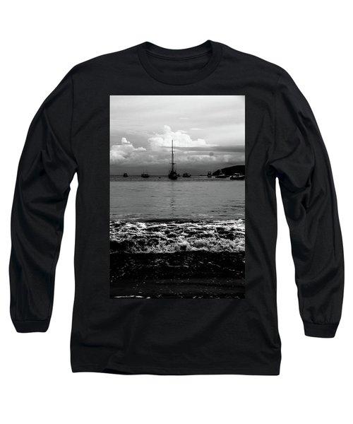 Black Sails Long Sleeve T-Shirt