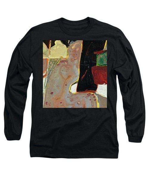 Black Sky Long Sleeve T-Shirt
