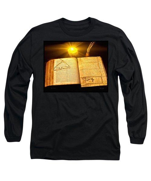 Black Sunday Long Sleeve T-Shirt