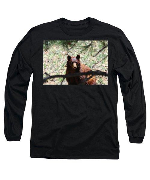 Blackbear1 Long Sleeve T-Shirt