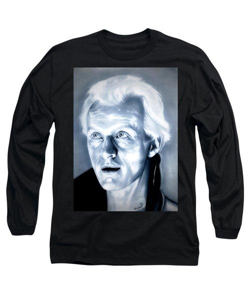 Blade Runner Roy Batty Long Sleeve T-Shirt