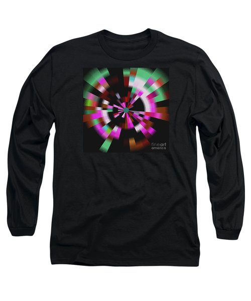 Blast Long Sleeve T-Shirt