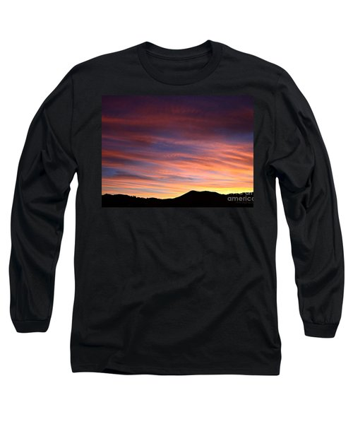 Bless The Lord My Soul Long Sleeve T-Shirt