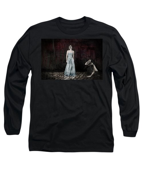 Blind Eye Long Sleeve T-Shirt