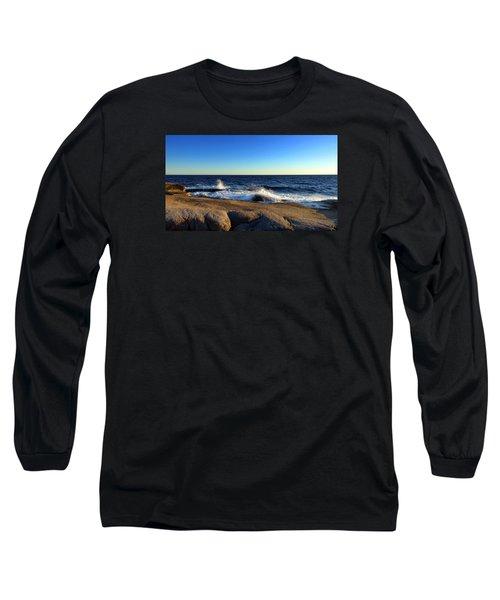 Blue Atlantic Long Sleeve T-Shirt