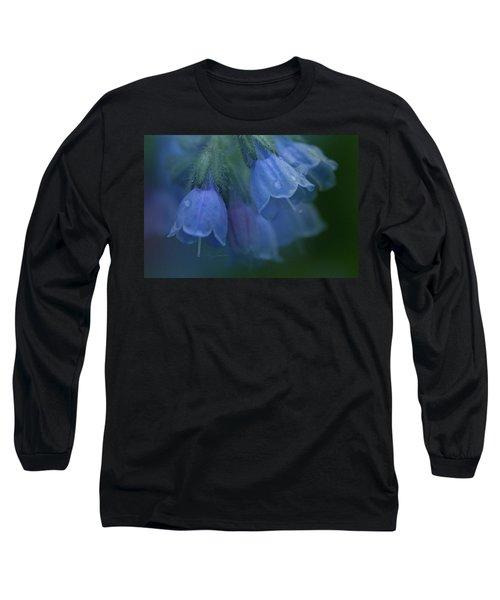 Blue Bells Long Sleeve T-Shirt
