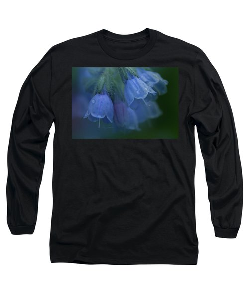 Blue Bells Long Sleeve T-Shirt