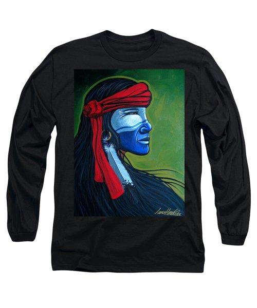 Bluface Long Sleeve T-Shirt