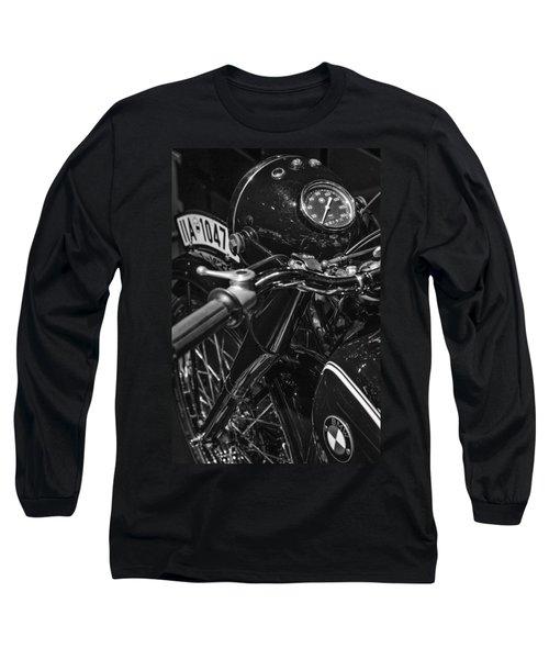 Bmw R5 Long Sleeve T-Shirt