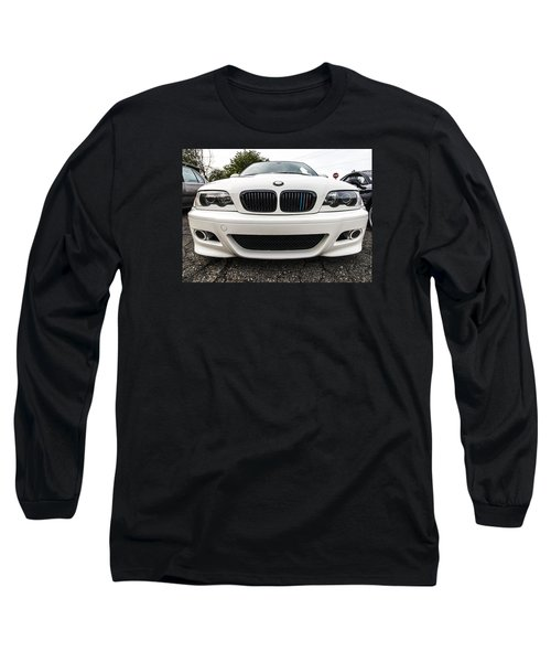 BMW Long Sleeve T-Shirt