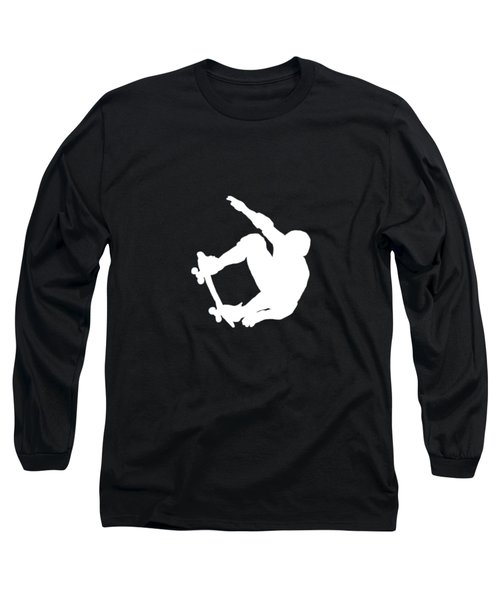 Boarders Long Sleeve T-Shirt