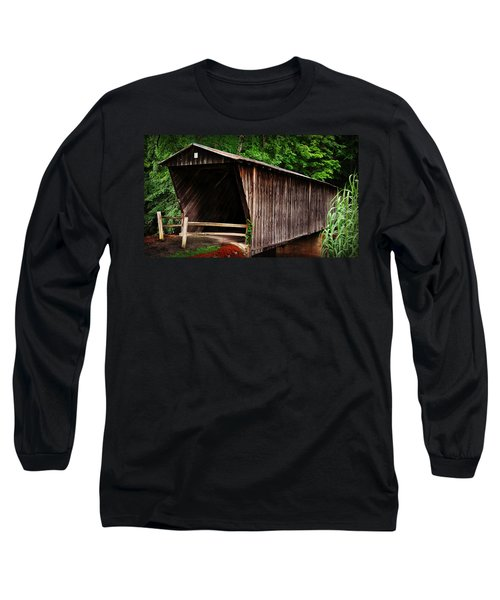 Bob White Bridge Long Sleeve T-Shirt