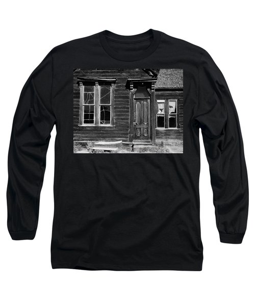 Bodie Long Sleeve T-Shirt