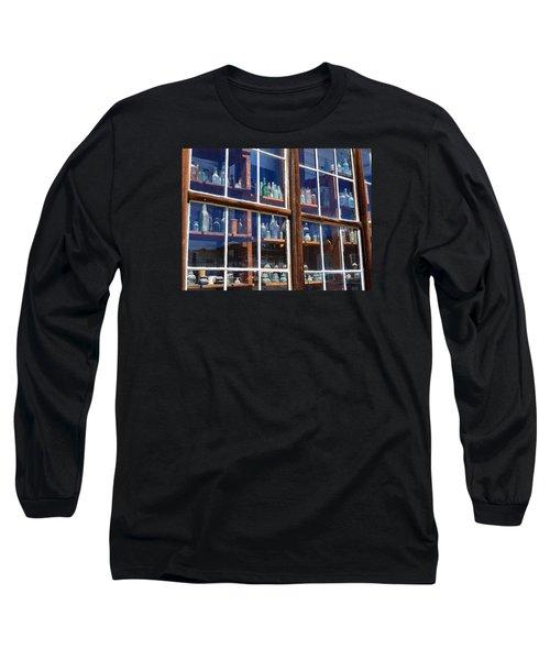 Bodie Bottles #2 Long Sleeve T-Shirt