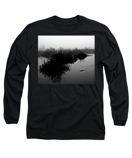 Bogged Down Long Sleeve T-Shirt
