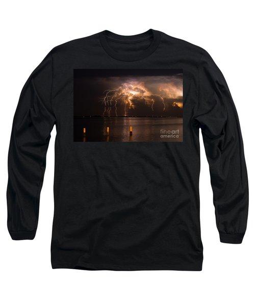 Boiling Energy Long Sleeve T-Shirt