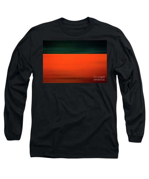 Bold Tanker Long Sleeve T-Shirt