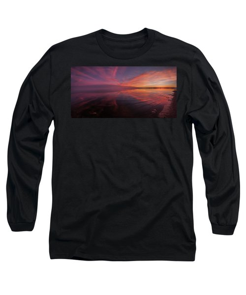 Bombay Beach Long Sleeve T-Shirt