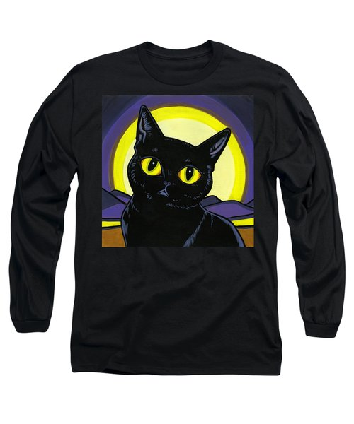 Bombay Moon Long Sleeve T-Shirt