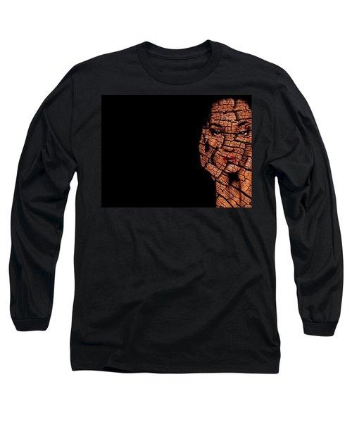 Bored Stiff Long Sleeve T-Shirt