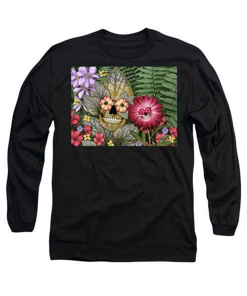 Born Again Long Sleeve T-Shirt