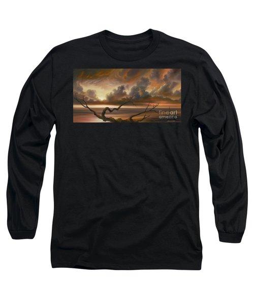 Botany Bay Long Sleeve T-Shirt