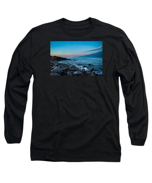 Boulder Beach Long Sleeve T-Shirt