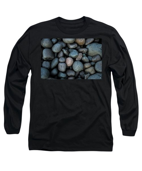 Boulder Beach Rocks Long Sleeve T-Shirt