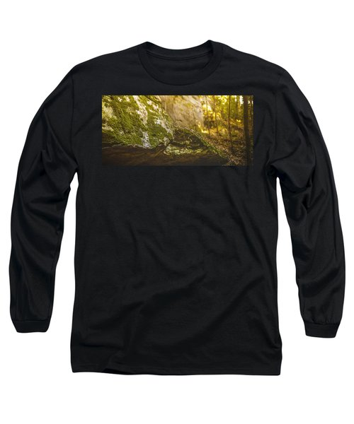 Bows And Arrows Long Sleeve T-Shirt