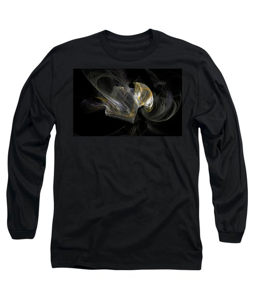 Boxing Clever Long Sleeve T-Shirt