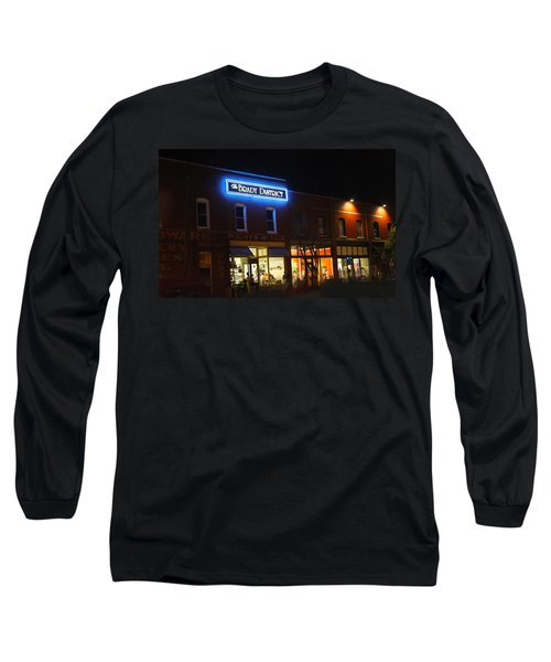 Brady District Long Sleeve T-Shirt