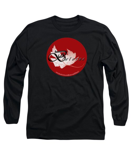 Bralorne..... The Band Long Sleeve T-Shirt