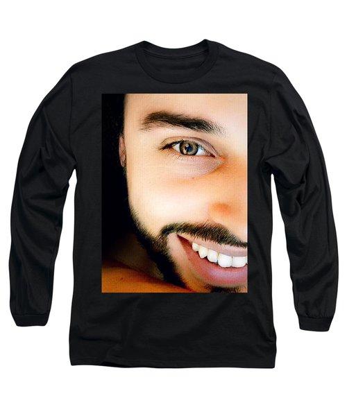 brazil Photo Long Sleeve T-Shirt