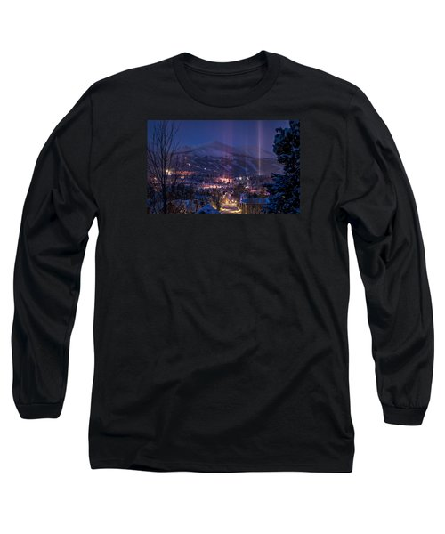Breckenridge Phenomenon Long Sleeve T-Shirt
