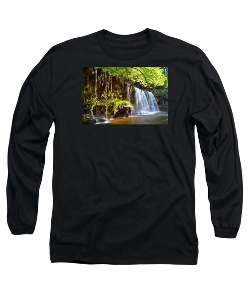 Brecon Beacons National Park 1 Long Sleeve T-Shirt