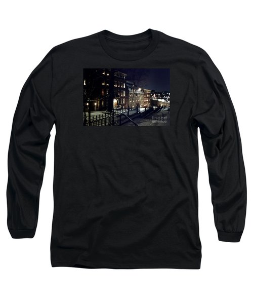 Brethrens House  Long Sleeve T-Shirt