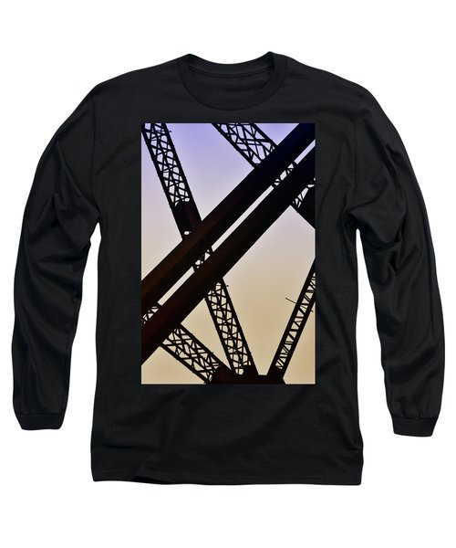 Bridge No. 1-1 Long Sleeve T-Shirt