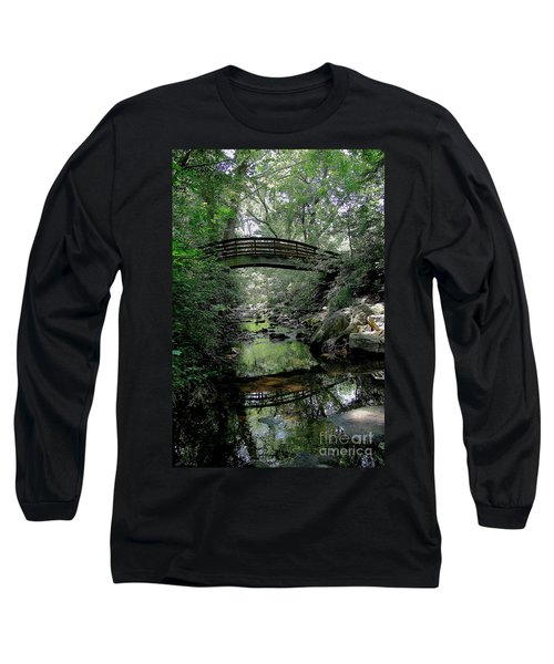 Bridge Reflections Long Sleeve T-Shirt
