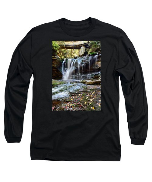 Bridge To Elakala Long Sleeve T-Shirt