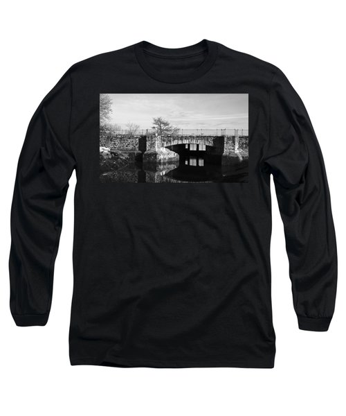 Bridge To Heaven Long Sleeve T-Shirt