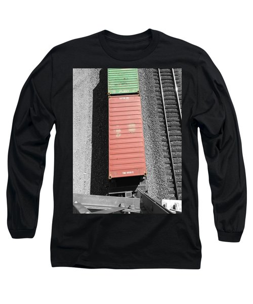 Bridge View Long Sleeve T-Shirt
