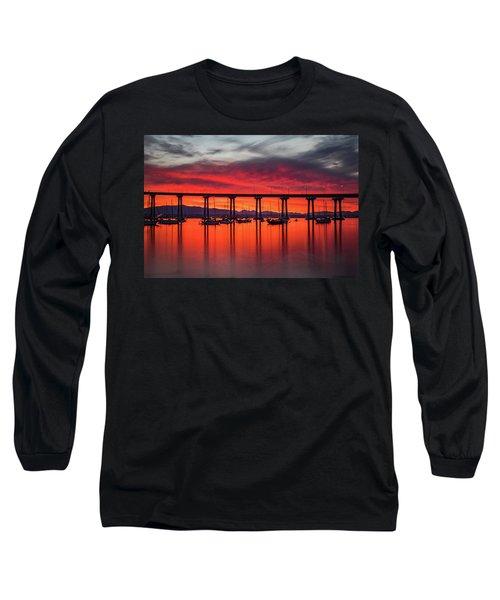 Bridgescape Long Sleeve T-Shirt