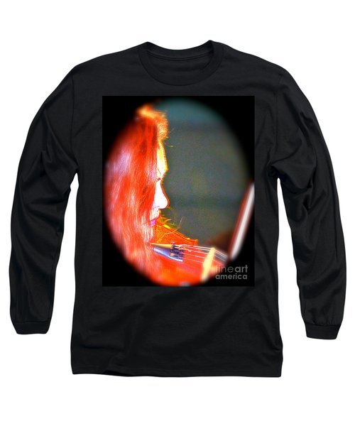 Bridget Law Long Sleeve T-Shirt