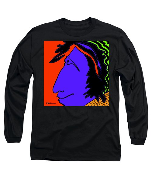 Bright Guy Long Sleeve T-Shirt