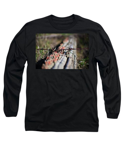 Bright Lichen Long Sleeve T-Shirt