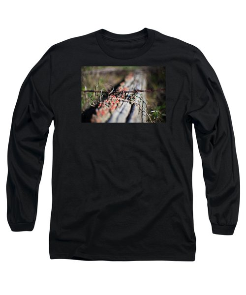 Bright Lichen Long Sleeve T-Shirt
