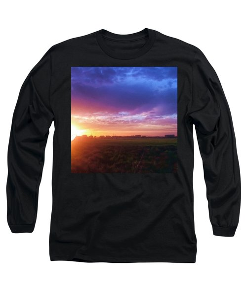 Brilliant Skies Long Sleeve T-Shirt