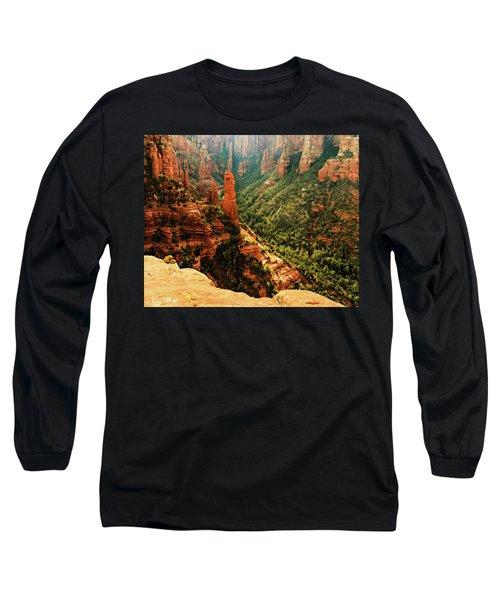 Brins Mesa 07-143 Long Sleeve T-Shirt
