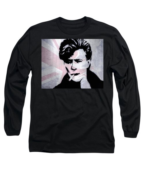 British Rock Long Sleeve T-Shirt